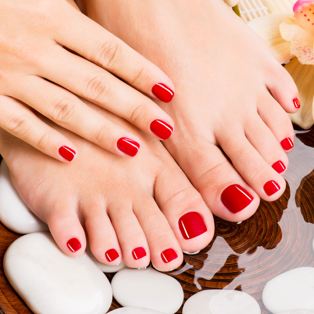 Hand & Foot Care - Phu Quoc