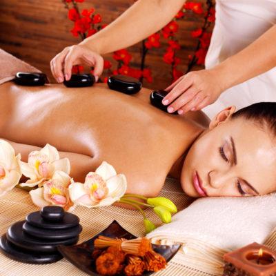 Massage Spa - Phu Quoc